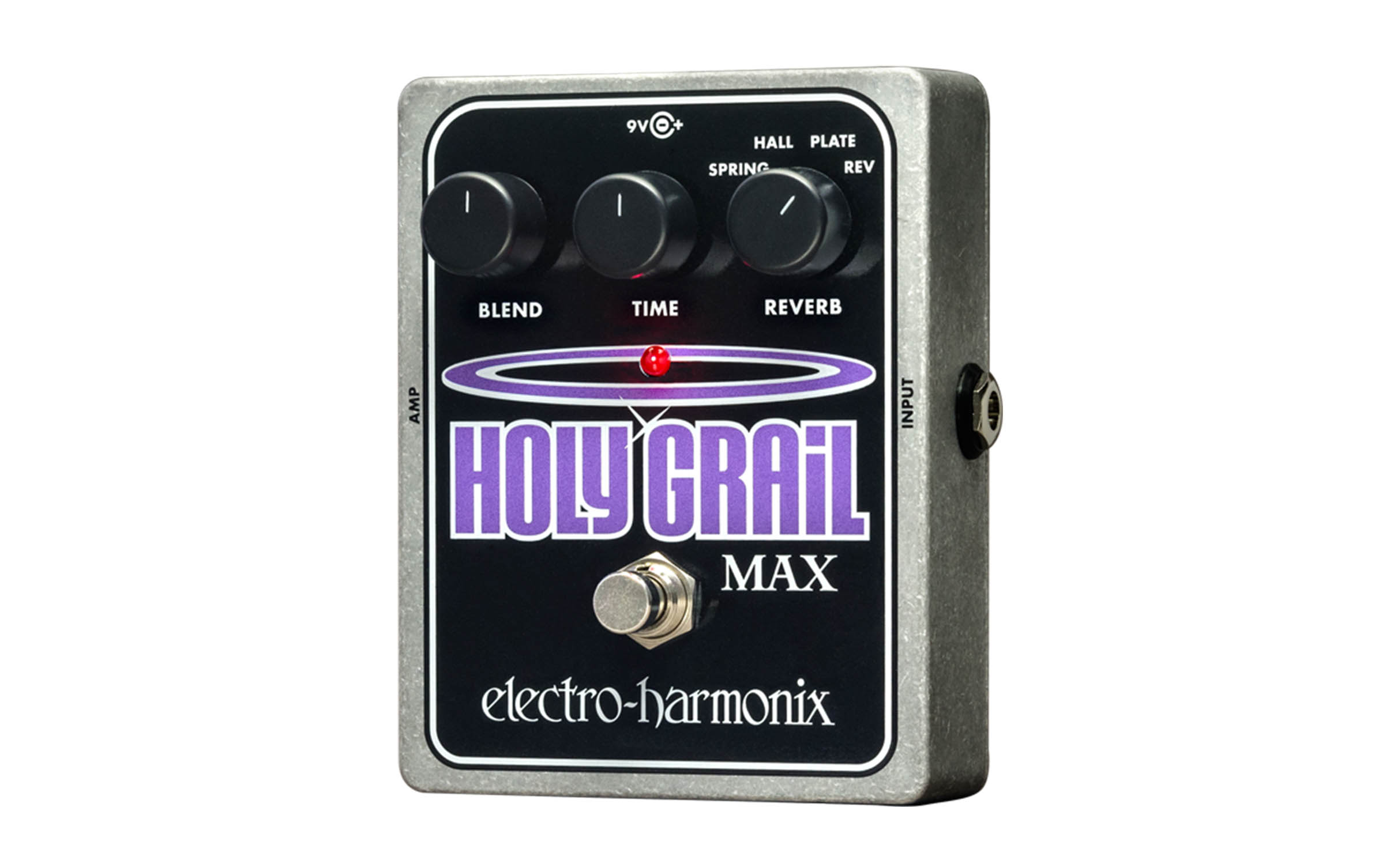 Holy Grail Electro Harmonix SmithGroup