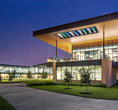 University of Houston-Clear Lake Recreation and Wellness Center