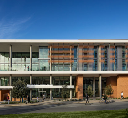 UC RIverside SmithGroup Los ANgeles