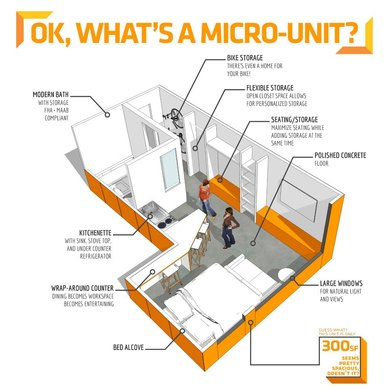 The Big Misunderstanding About Micro Units