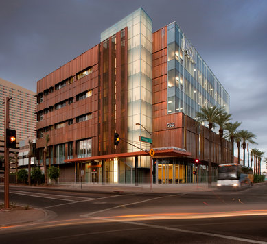 Arizona State University SmithGroup