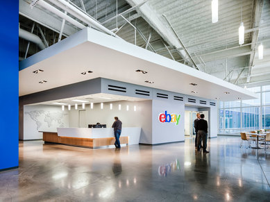 eBay Customer Service Center