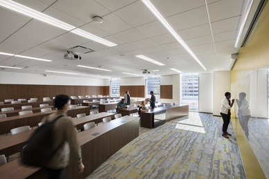 Wayne State SmithGroup Business School