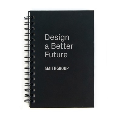 SmithGroup Notebook