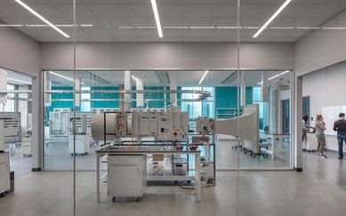 University of Texas at Dallas Engineering Building | SmithGroup
