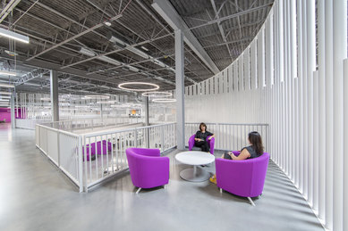 SmithGroup - IT Innovation Center