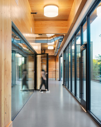 Health and Wellbeing Workplace Office Design Strategy Lise Newman SmithGroup