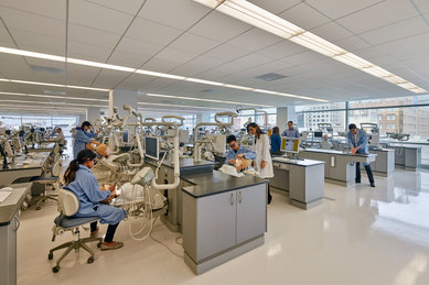 University of the Pacific Dugoni School of Dentistry | SmithGroup
