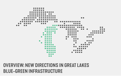Great Lakes Blue-Green Infrastructure SmithGroup