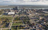 Detroit Vacant Land Redevelopment SmithGroup