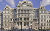 Eisenhower Executive Office Building Washington DC SmithGroup