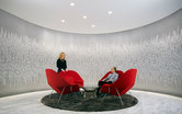 Advisory Board Company Washington DC Workplace Design Office SmithGroup