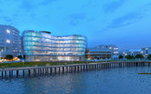 SmithGroup and Skanska announce design-build project for new DC Water Headquarters
