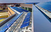 Photovoltaics – No longer the Ugly Ducklings of Design