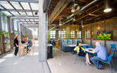 Green Workplace Interiors
