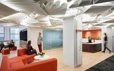 SmithGroup Reinvents Workplace Design Strategy at Chicago Office