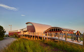 Chesapeake Bay Foundation Brock Environmental Center SmithGroup