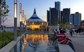 SmithGroup, landscape design, landscape architecture, urban design, waterfront design
