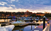 Dubuque Ice Harbor