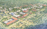 ECU Comprehensive Campus Master Plan