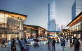 SmithGroup Kunming Wujiaba New City Center