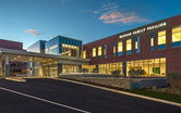 Milford Regional Medical Center Meehan Family Pavilion