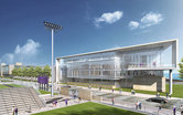 Northwestern University Campus and Athletic Facility Design