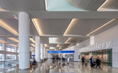 Phoenix Sky Harbor Interior