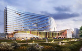 Xinchang Hospital China SmithGroup