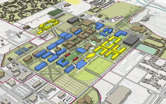Arizona State Campus Master Plan