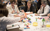 NEXUS summit leveraging interprofessional design thinking smithgroup