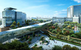 Jiangsu Hospital smithGroup