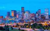 Denver Skyline SMithGroup
