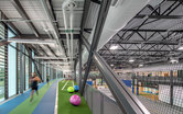 University of Houston Clear Lake Recreation and Wellness Center | SmithGroup