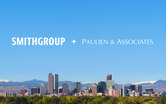 SmithGroup + Paulien & Associates