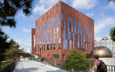 Biological Sciences Building SmithGroup University of Michigan