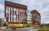 University of Michigan Biological Sciences Building SmithGroup