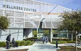 Rancho Los Amigos Outpatient and Wellness Center SmithGroup