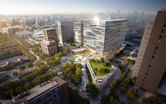 Fudan University Smithgroup Shanghai
