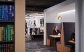 Change Management Office Design Workplace Strategy Deborah Nemeth Jen Vogel