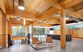 DPR Sacramento Mass Timber
