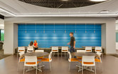 Republic Services Charlotte Office SmithGroup Office Design