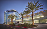SmithGroup Sharp Chula Vista Ocean View Tower