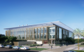 Caltech Chen Neurosciecnce Research Building | SmithGroup