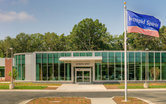 NICoE Intrepid Spirit Center - Fort Belvoir - SmithGroup