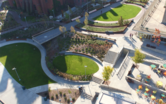 University of Wisconsin - Madison Alumni Park | SmithGroup