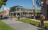California State University Long Beach Student Success Center | SmithGroup