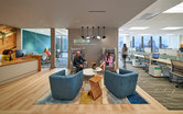 SmithGroup San Diego COVID-19 Office Design Architecture
