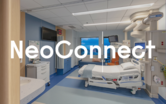 NeoCon NeoConnect Healthcare COVID-19 SmithGroup
