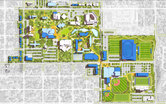 Augustana University Campus Planning Sioux Falls Higher Education Sioux Falls South Dakota
